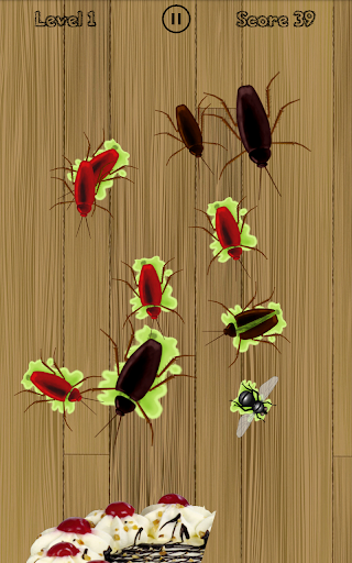 無料街机Appの指先昆虫|記事Game
