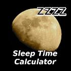 Sleep Time Calculator icon