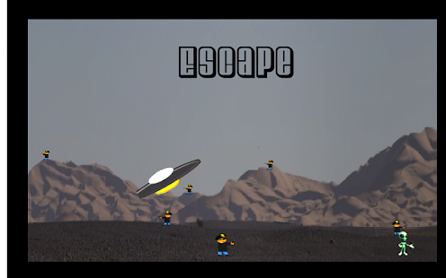 Escape 2D- screenshot thumbnail