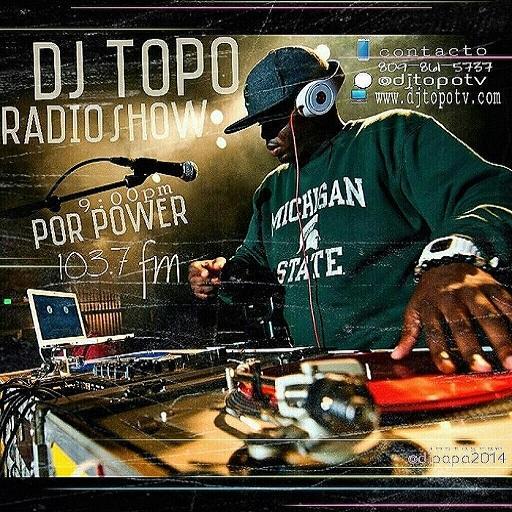 DJ TOPO RADIO