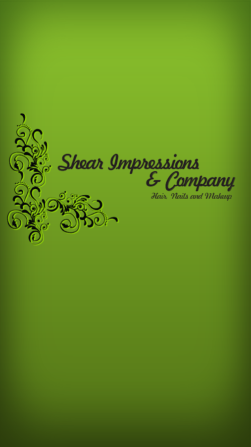 Shear Impressions- screenshot