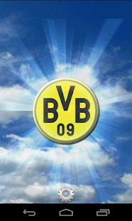 Borussia Dortmund Flashlight - screenshot thumbnail