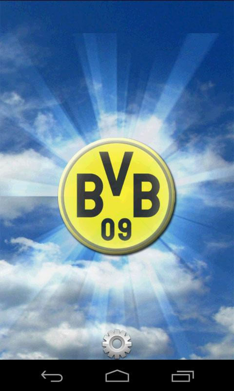 Borussia Dortmund Flashlight - screenshot