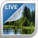 Landscape Live Wallpaper icon