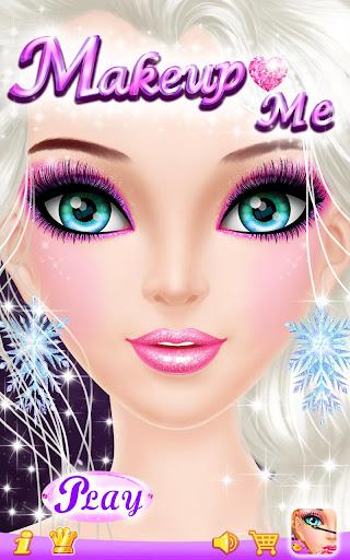 Make-Up Me 1.0.7 screenshots 11