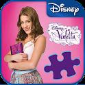 Violetta Puzzles icon