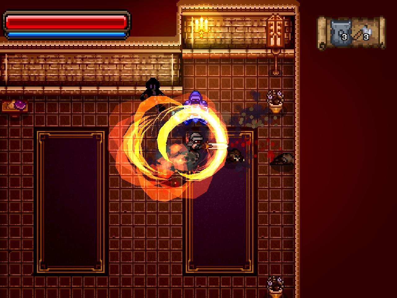 Wayward Souls screenshot #11
