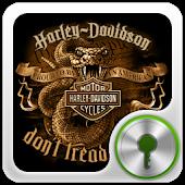 GOLocker Harley-Davidson Viper