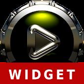 Poweramp Widget TRIADA
