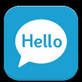 HelloChat (헬로챗-번역채팅)