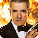 Johnny English Recargado logo