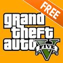 Grand Theft Auto 5+ icon