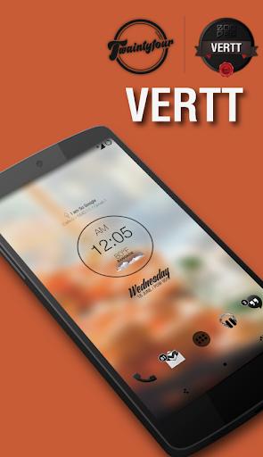 VERTT - Zooper Skin
