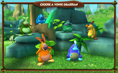 YOWIE WORLD- screenshot thumbnail