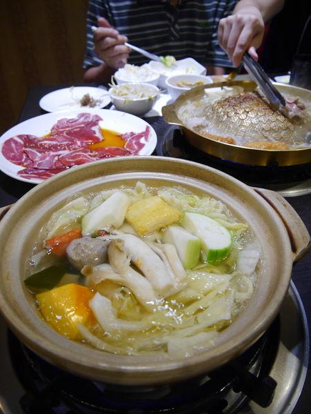 卡拉拉日式涮涮鍋