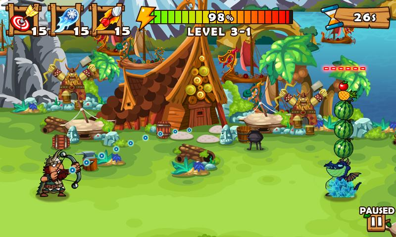 Fruit Shoot- screenshot