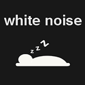 White Noise(baby stop crying)