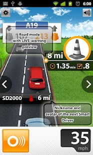 Speed Cams Wikango HD v4.3.2 - screenshot thumbnail