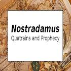 Nostradamus icon