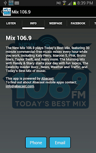 Lite Rock 107 - screenshot thumbnail