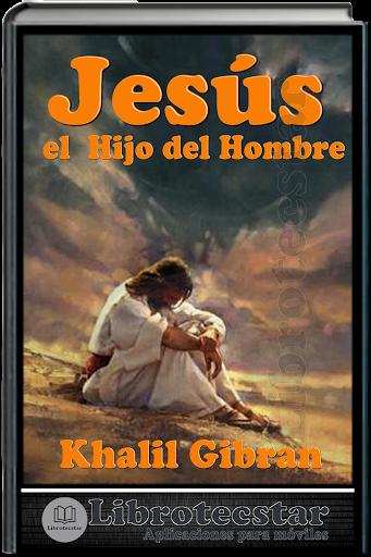 Libro: Jesús Hijo del Hombre