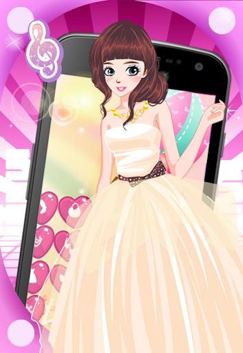 Princess Party Dress Up