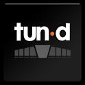 Tun-d 2 Free Guitar Tuner icon