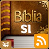 Salmos Bíblia Falada Áudio MP3
