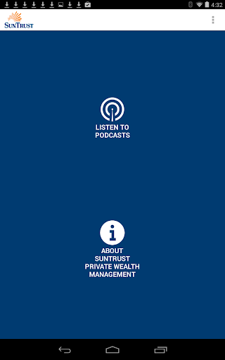 Private Wealth Mgmt Podcasts