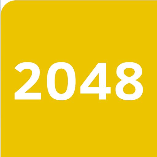 Игра 2048 LOGO-APP點子