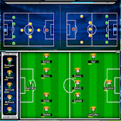 Download Top Eleven Chiến thuật APK for Laptop