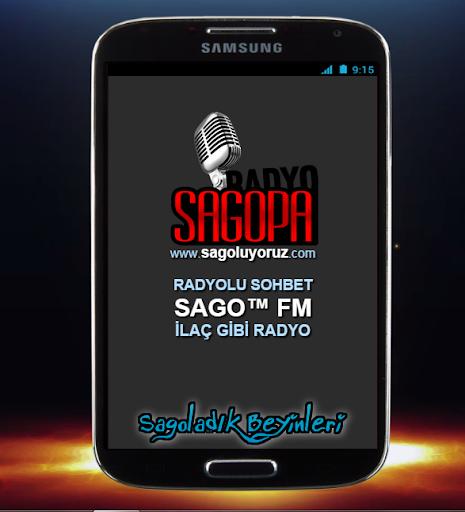 Sagopa Kajmer Radyosu™