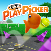 Team Xtreme Play Picker