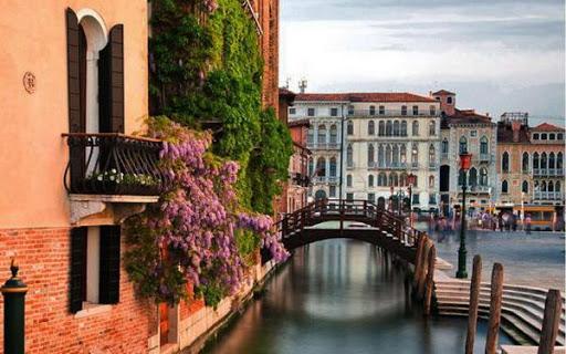 シティ パズル - ヴェネツィア