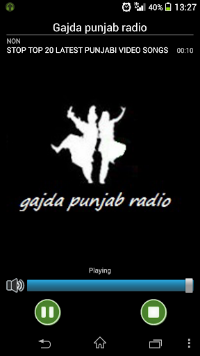 【免費音樂App】gajda punjab radio-APP點子