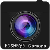 Fisheye Camera with Effects