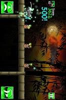 Screenshot of Ninja Hamster Rescue