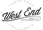 Logo for West End Tap & Kitchen