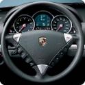 Porsche CarreraGT Wallpaper icon