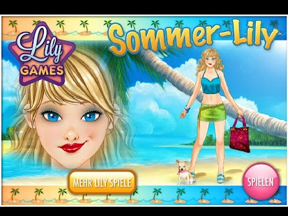 Summer Lily - screenshot thumbnail