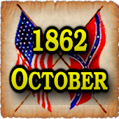 1862 Oct Am Civil War Gazette