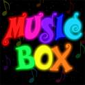 Music Box Magic icon