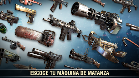 Dead Trigger 2: First Person Zombie Shooter Game APK 2