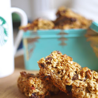 Homemade Breakfast Bars Recipes.