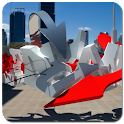 3D Graffiti Wallpapers logo