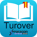 Turover Spanish dictionaries icon