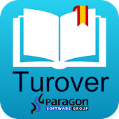 Turover Spanish dictionaries