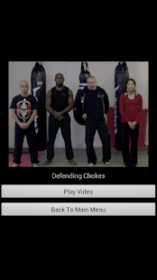 Urban Krav Maga1: How to Fight- screenshot thumbnail