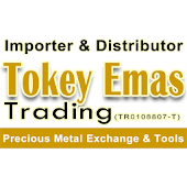 Tokey Emas