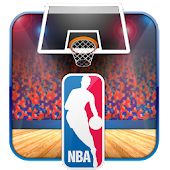 NBA 2012 3D Live Wallpaper